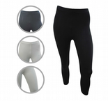 Wholesale Womens Ex UK High St 3/4 Length Leggings